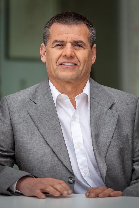 Gerhard Helmbrecht