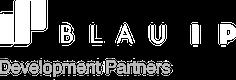 Blau iP GmbH, München Logo