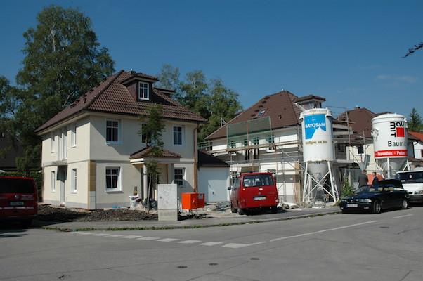 Blau iP Eichenau