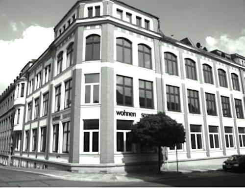 Meerane Packhofstrasse