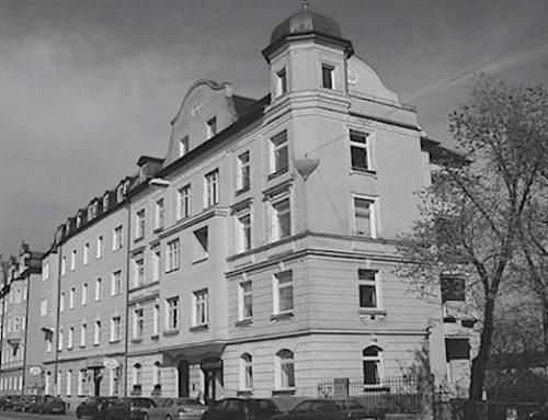 München Plinganser Str. 63